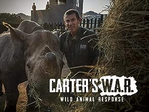 Carter's W.A.R. - Season 2