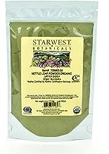 Best nettle leaves powder Reviews