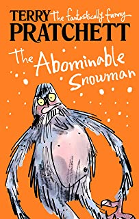 The Abominable Snowman: A Short Story from Dragons at Crumbling Castle (English Edition)