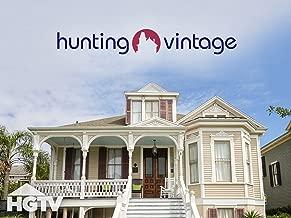 Hunting Vintage, Season 1