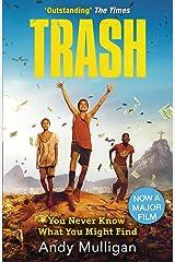 Trash (English Edition) Format Kindle