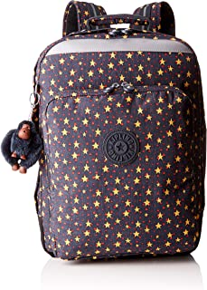 College UP Mochila Escolar, 42 cm, 32 Liters, (Cool Star Boy)