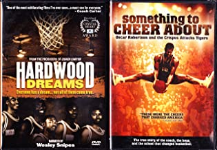 Something to Cheer About , Hardwood Dreams Vols. 1 & 2 : Basketball Movie 2 Pack Collection