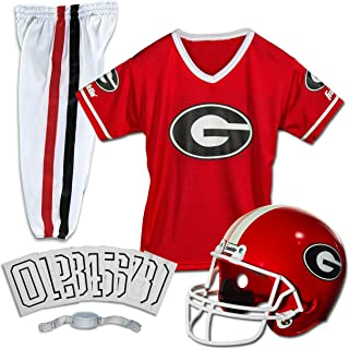 Best university of georgia football helmet Reviews