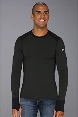 Hot Chillys - Merino Wool Stretch 8K Crewneck