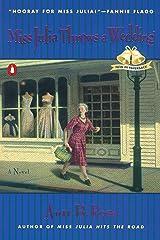 Miss Julia Throws a Wedding: A Novel Kindle Edition