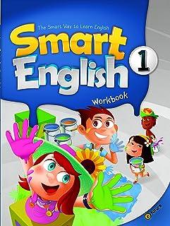 e-future Smart English レベル1 ワークブック 英語教材