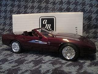 Best corvette promo model cars Reviews