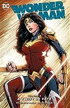 Wonder Woman Vol. 8: A Twist of Faith