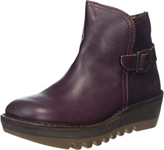 : Violet Bottes et bottines Chaussures femme