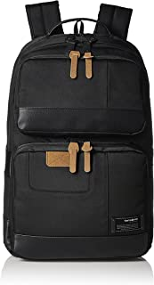 Samsonite 66306 Avant Pro Soft Side Laptop Backpack, Black, 44 Centimeters
