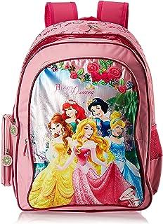 "Simba - Disney Princess Always Dreaming Backpack 18"" Bp, Multi, For Girls"