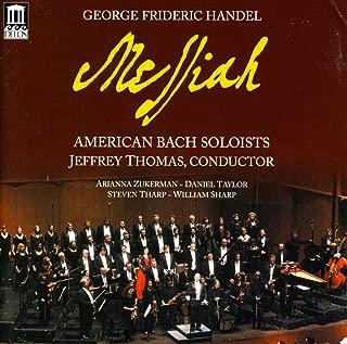 american bach soloists messiah