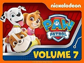 PAW Patrol Volume 7