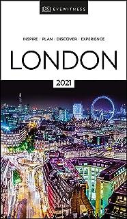 DK Eyewitness London: 2021 (Travel Guide)