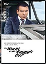 Best 007 the world is not enough movie Reviews