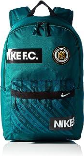 Nike Unisex-Adult BA6159-381 BACKPACK, Turquoise, One size