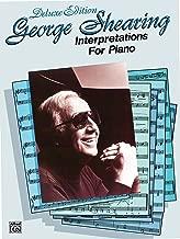 Best george shearing interpretations for piano Reviews