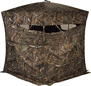 waterproof hunting ground blinds