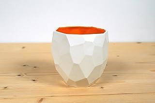 Poligon Coffee Cup - Poligone Tazza di Caffè - disegno originali piatti fatto cina la-tte tazze boccale caffe mug ceramica