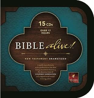 Bible Alive! New Testament