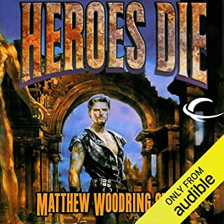 Heroes Die: The First of the Acts of Caine