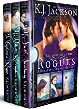 Redemption of the Rogues: A Revelry's Tempest Box Set
