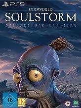 Oddworld Soulstorm Collector Edition (PlayStation 5)