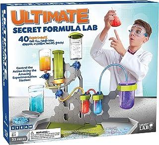 SmartLab Toys Ultimate Secret Formula Lab