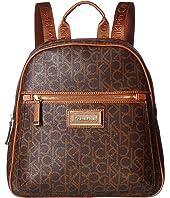 Calvin Klein - Dorothy Monogram Backpack