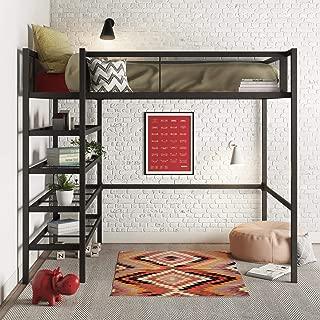 Best metal bunk beds with desk Reviews