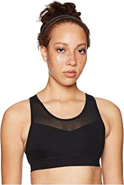 Icon Series - The Warrior Mesh Sports Bra