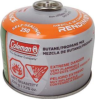 Coleman Butane / Propane Mix Fuel (Mix Fuel 7.75 oz.) - 7.75 oz.