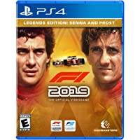 F1 2019 Legend Edition for Xbox One by Deep Silver