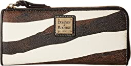 Dooney & Bourke - Serengeti Zip Clutch