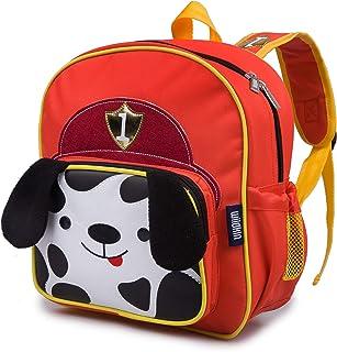Wildkin Wild Bunch Cactus Backpack for Toddler Boys & Girls