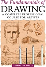Fundamentals of Drawing