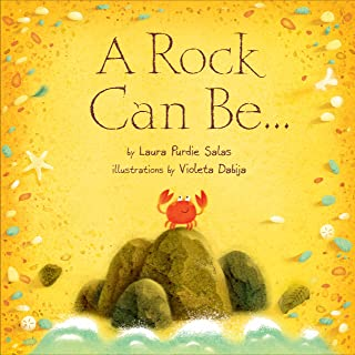 A Rock Can Be . . . (Can Be . . . Books)