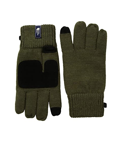 Salty Dog Etip™ Glove, NEW TAUPE GREEN/BURNT OLIVE MARL