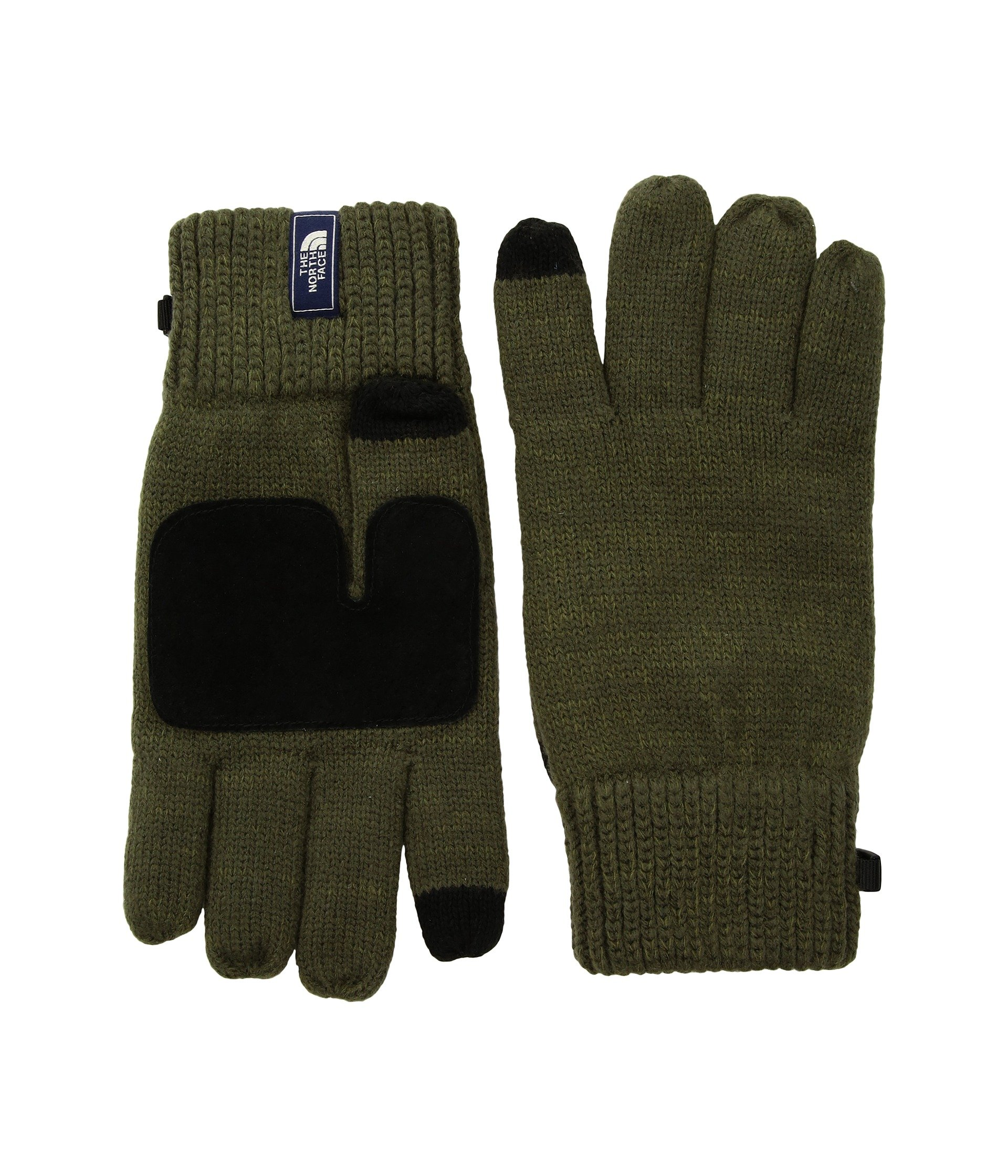 Guantes para Hombre The North Face Salty Dog Etip™ Glove  + The North Face en VeoyCompro.net