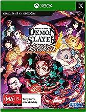 Demon Slayer- Kimetsu No YaibaThe Hinokami Chronicles - Xbox One/Xbox Series X