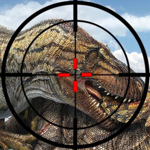 Dinosaur Hunter Dino World