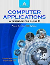 Computer Applications – 10
