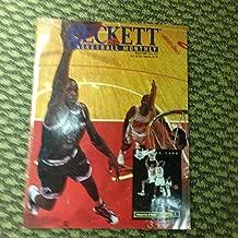 Beckett Hockey Monthly March 1993