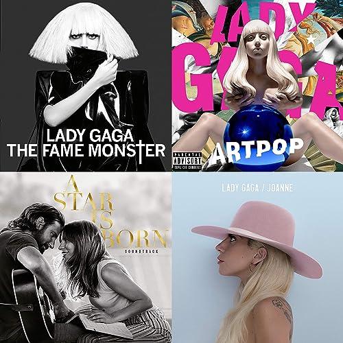Best of Lady Gaga by Lady Gaga, Colby O'Donis, Beyoncé, Tony Bennett
