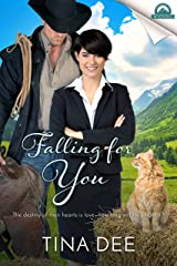 Falling for You (Whispers in Wyoming Book 23) Kindle Edition