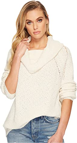 Free People - By Your Side Sweater