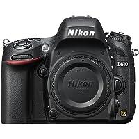 Nikon D610 24.3 MP CMOS FX Digital SLR Camera (Body Only) Deals