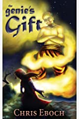 The Genie's Gift Kindle Edition
