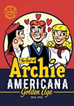 The Best of Archie Americana Vol. 1: Golden Age (The Best of Archie Comics)